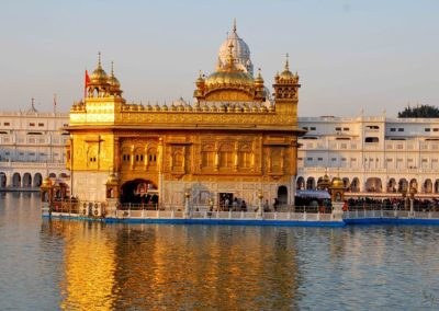 12. NS GOLDEN TEMPLE DAY SHOT
