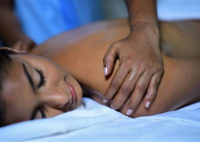 12. NWS KERALA BEACH NIRAAMAYA MASSAGE