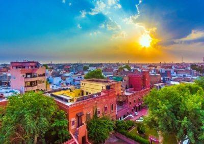 13. NWS CITY NARENDRA BHAWAN