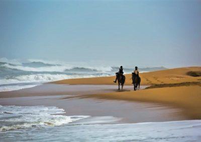 15. NS HORSERIDERS BEACH 2