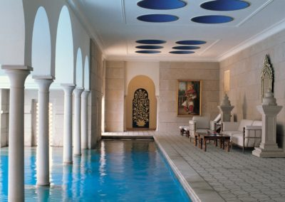 18. The Oberoi Amarvilas, Agra