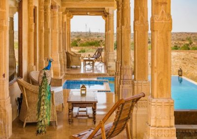 Suryagarh, Jaisalmer, Rajasthan