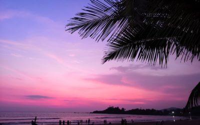 GOA BEACH HOLIDAY IN MAY : GOA BLOG